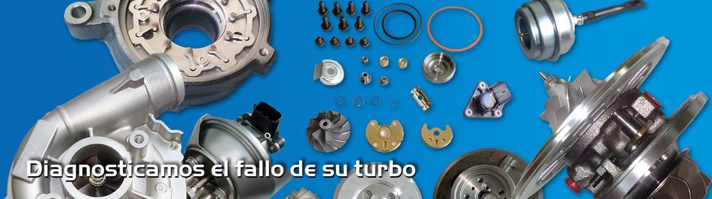 Diagnóstico Turbo - Turbo Aljarafe Sevilla